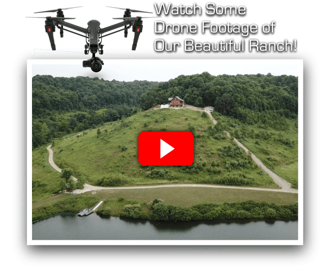 Ohio Best High Fence Whitetail Deer Hunting Hunting Cabin